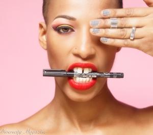 Myriam Maxo - Diversity Magazine